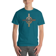 Load image into Gallery viewer, Christian Unity Short-Sleeve T-Shirt