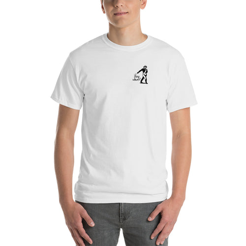 Sow What? T-Shirt – 2-Sided