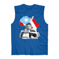 """!Arriba Roberto¡"" Men's Ultra Cotton Sleeveless Tank"