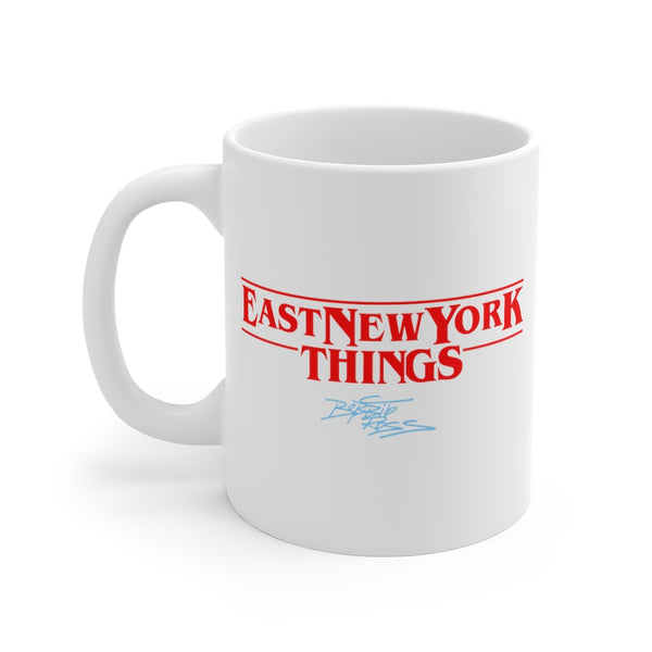 """ENY Things"" Mug 11oz"