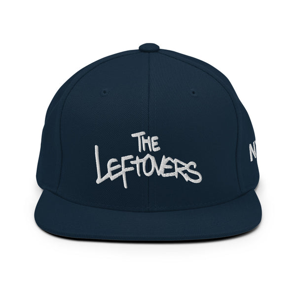 """The Leftovers NYC"" Snapback Hat"