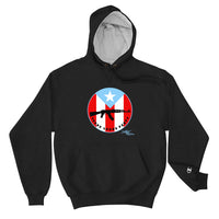 """Young Lords"" Champion Hoodie"