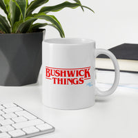 """Bushwick Things"" Mug 11oz"