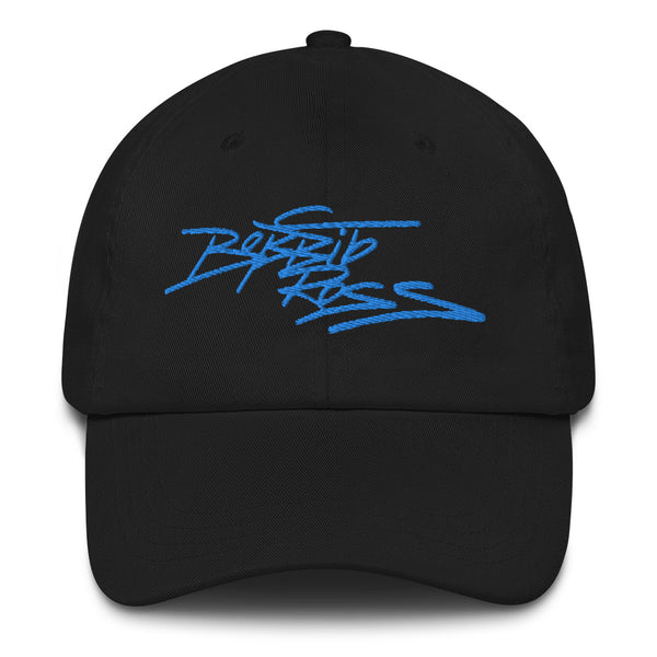 """Bobbito Ross"" Dad hat"