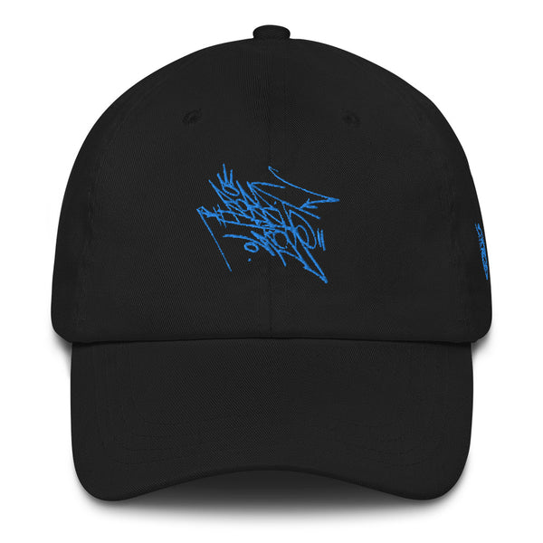 """Signature Bobbito"" Dad hat"