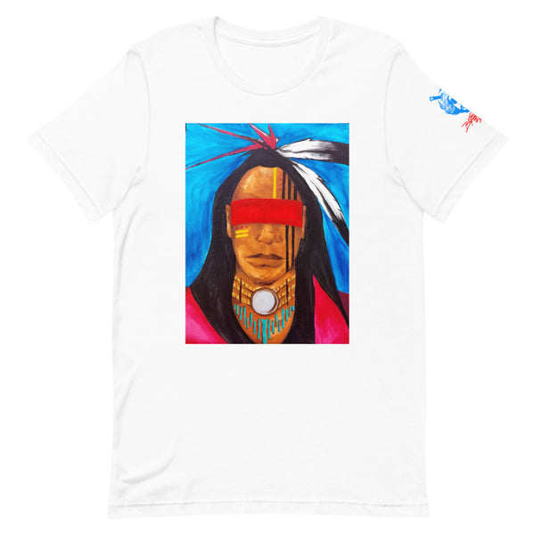 """iiindio"" Short-Sleeve Unisex T-Shirt"