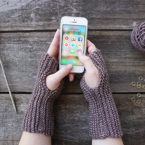 Learn to Knit - Virtual Class | Jan 30, 2021