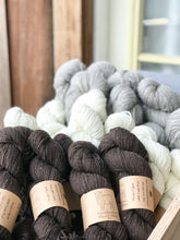 Load image into Gallery viewer, Mendocino Wool & Fiber