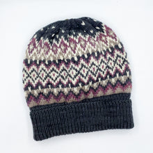 Load image into Gallery viewer, Colorwork Hat Level 2 - Virtual Class | April 10, 2021
