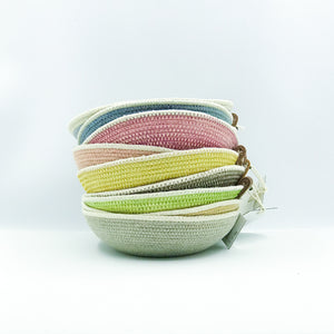 Rope Bowl - Ring Tray