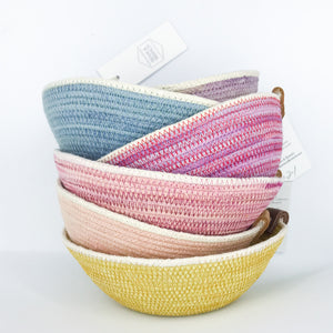 Rope Bowl - Small