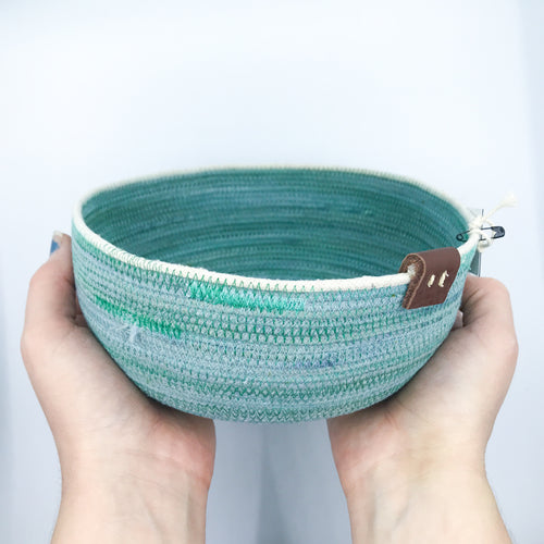 Rope Bowl - Medium