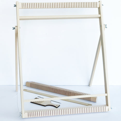 Tapestry Loom + Tools