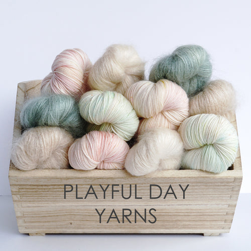 Playful Day Yarns