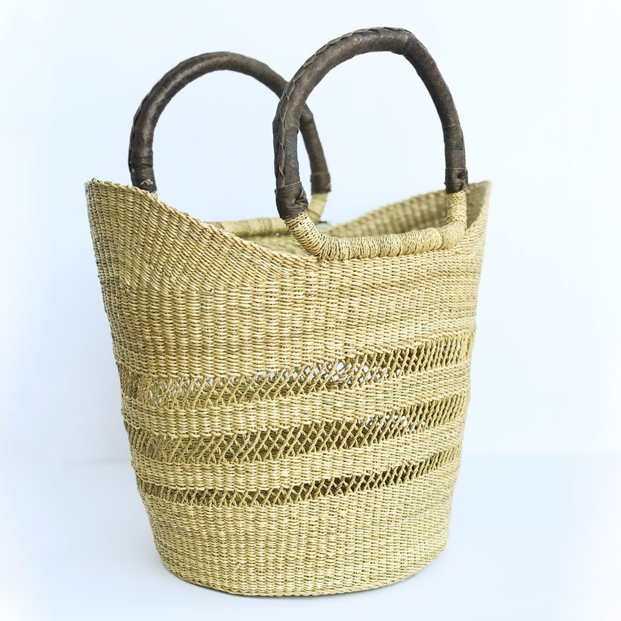 Fair Trade African Basket