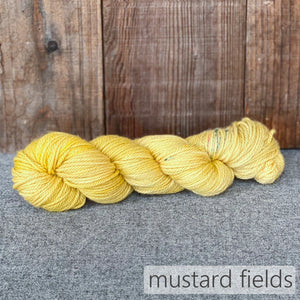 FCS Warmly Worsted