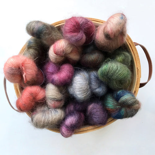 FCS Mini Marvelous Mohair