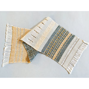 Pick Up Lace Techniques for Weavers - Virtual Class | February 21, 2021