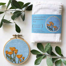 Load image into Gallery viewer, Embroidery Kits | 3 Styles