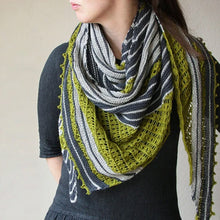 Load image into Gallery viewer, Melanie Berg Knit-A-Long | TAMDOU Yarn Kit