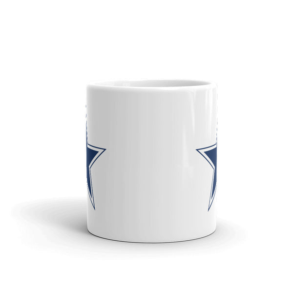 Dallas Cowboy Coffee Mug