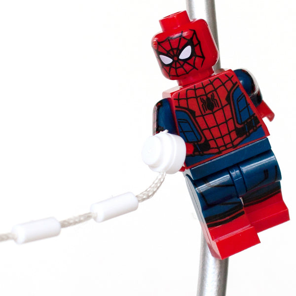Custom Bricks Avengers Infinity War Spiderman SuperHeroes Spider-Man Homecoming Spiderman Minifigure Lego compatible