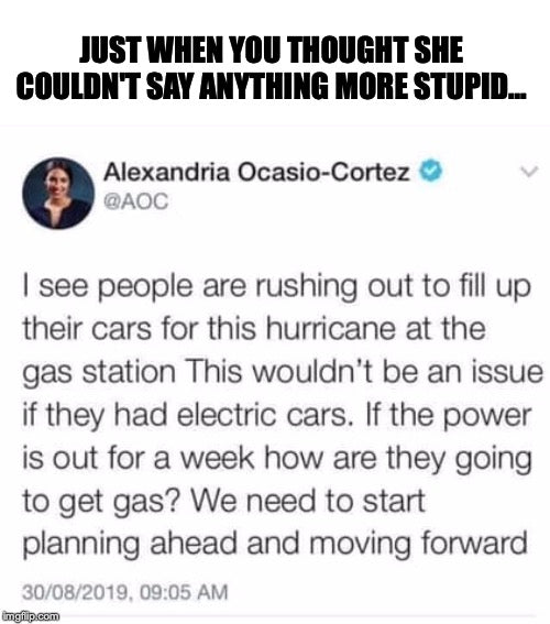 Dumbass of the Week September 3, 2019