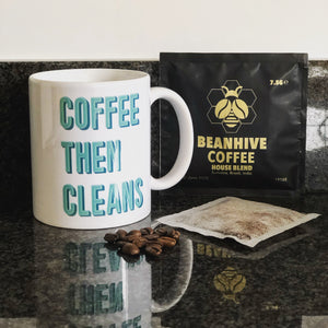 BEANHIVE COFFEE BAG - House Blend