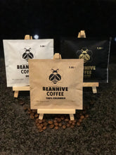 Load image into Gallery viewer, BEANHIVE COFFEE BAG - 100% Colombian