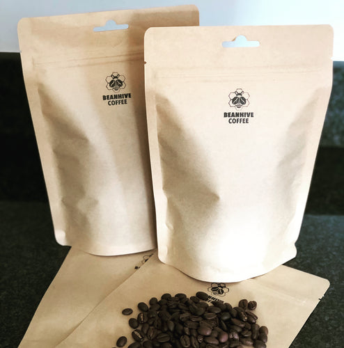 Speciality Batch Coffee - 200g