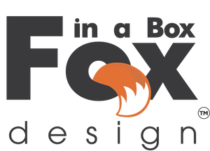 Fox in a Box Design