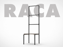 Load image into Gallery viewer, RACA-The Storage Rack