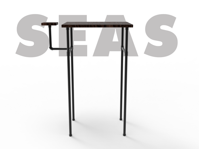 SEAS- The Standing Desk
