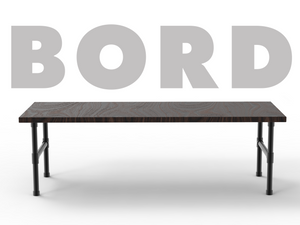 BORD- The Coffee Table