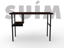 Load image into Gallery viewer, SUÍM- The Seated Desk