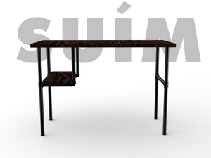 SUÍM- The Seated Desk