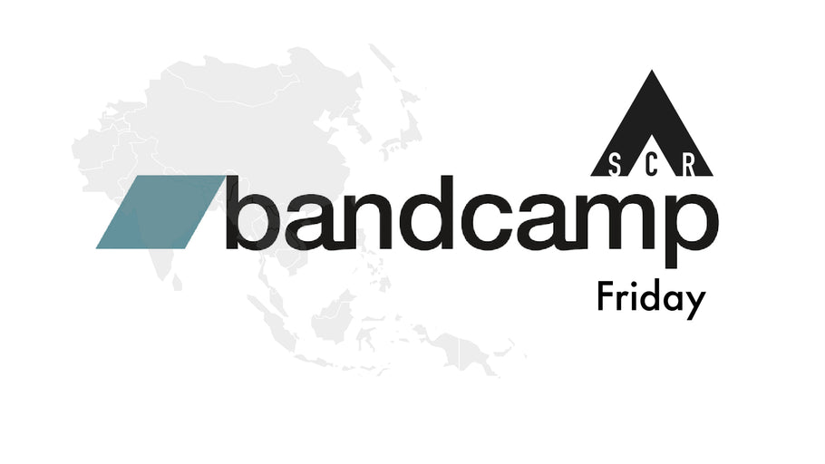Next Bandcamp Friday Sept 4th: Read SCR's Picks of Asia-based Artists to Support