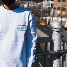 Load image into Gallery viewer, SCR Sweatshirts White - Limited Edition Highballerz