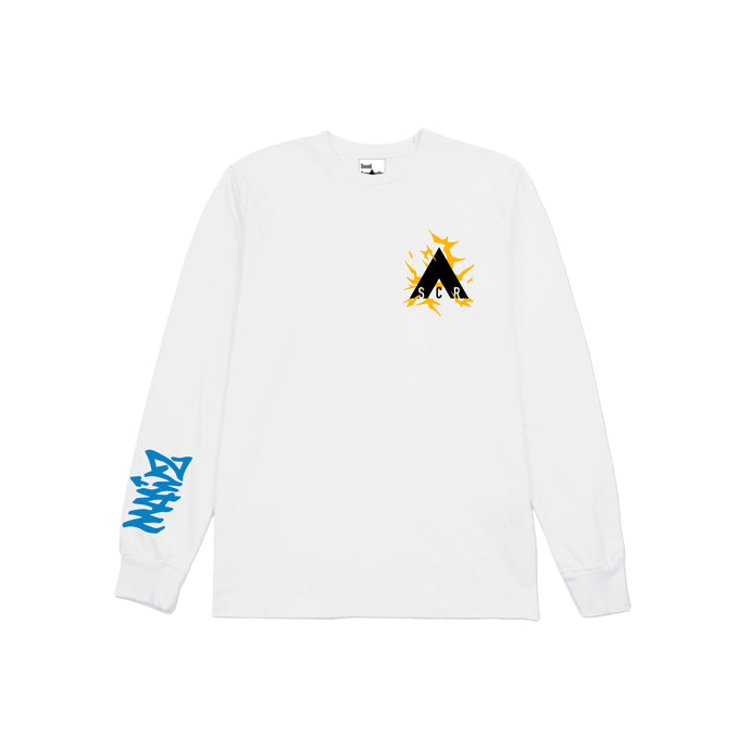 MAWZ x SCR Long Sleeve