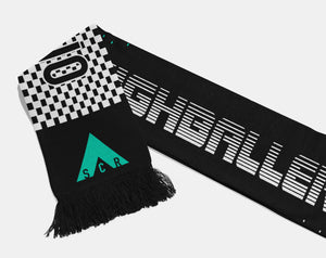 SCR Winter Scarf - Limited Edition Highballerz