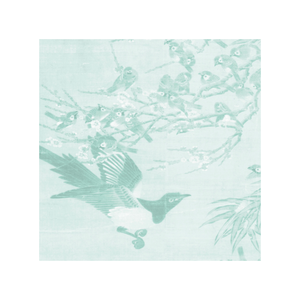 Chinoiserie Color Sample
