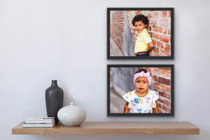 Small Custom Prints (up to 16x20)