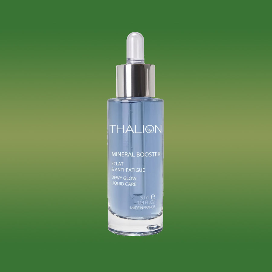 Thalion - Mineral Booster Eclat et anti-fatigue