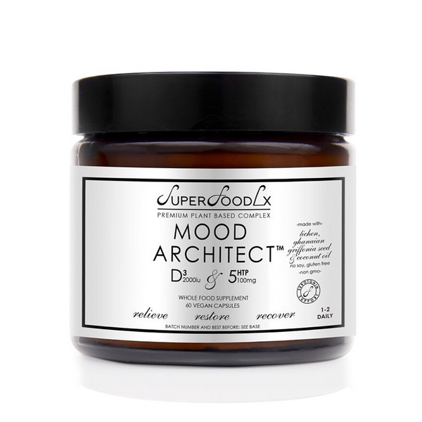 SuperFoodLx Mood Architect The Spring Self Care Oasis London