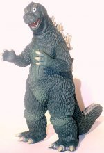 Rare Bandai Godzilla Memorial Box Godzilla 1964 6 inch figure from Japan