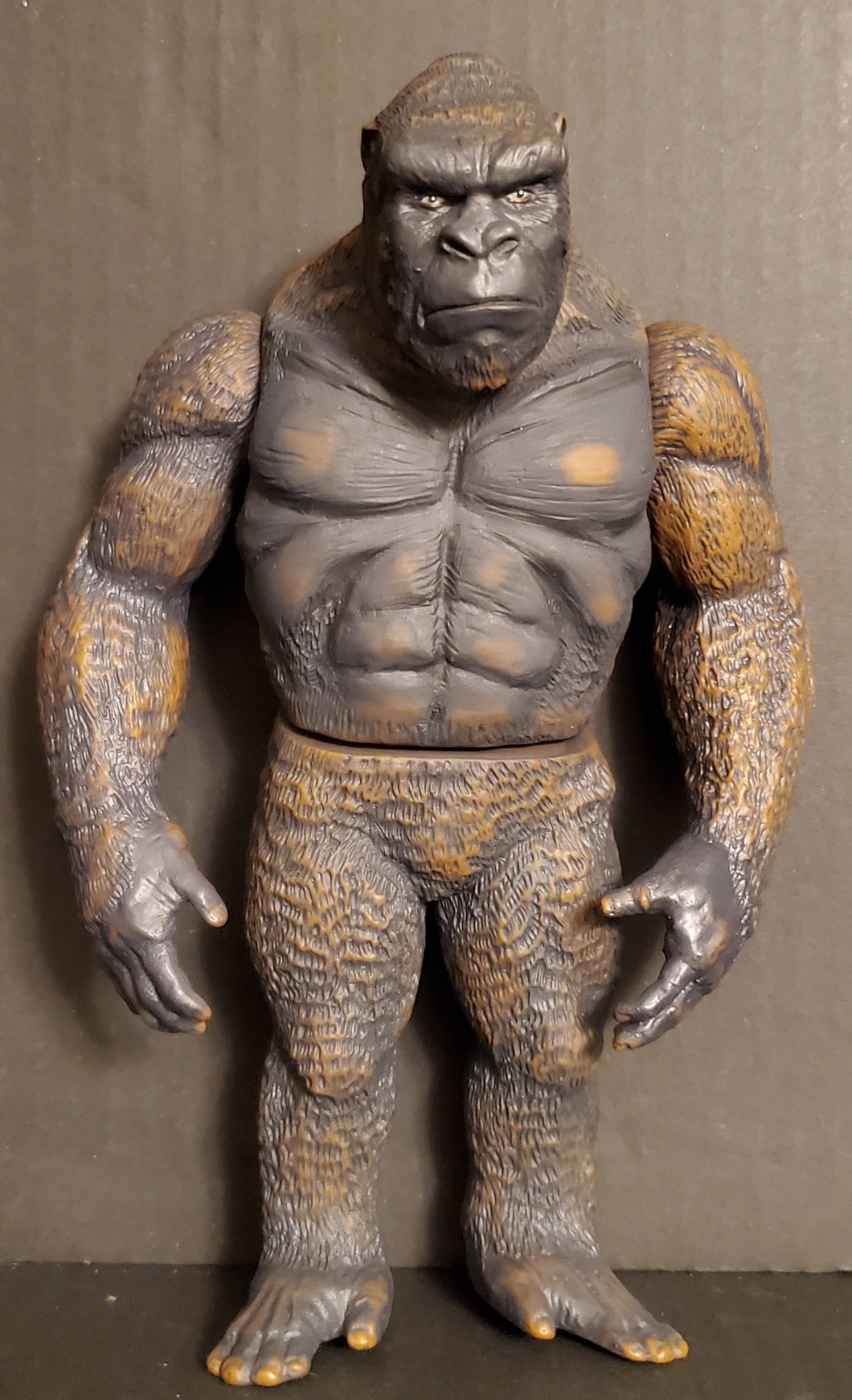 Y-MSF Sakura KONG 7 inch vinyl figure from Japan King of Monsters