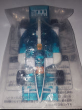Load image into Gallery viewer, Rare Takara Transformers RID Car Robots JUSCO Dept store Exclusive INDY HEAT figure
