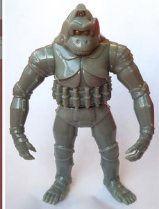 MECHA KONG 5.5 inch figure (gray bomb belt version)