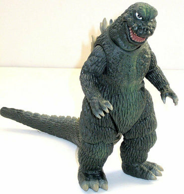 Rare Bandai Godzilla Memorial Box Godzilla 1967 6 inch figure from Japan