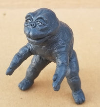 Load image into Gallery viewer, Y-MSF Green GODZILLA 1967 SIX inch & Infant Miniya figures from Japan